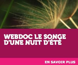Ressource pédagogique intéractive : webdocumentaire : Le songe d'une nuit d'été. 1990/1991, Festival d'Aix-en-Provence / Festival d'Aix-en-Provence | Festival d'Aix-en-Provence