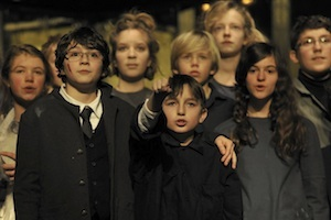 Répertoire numérique des opéras pour enfants |