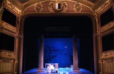 Photographie : Amant Anonyme (L'). 2005/2006, Opéra-Théâtre de Metz Métropole |