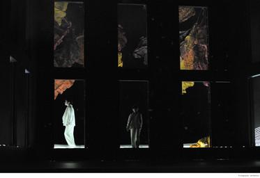 Photographie : Orphée et Eurydice. 2011/2012, Angers Nantes Opéra |