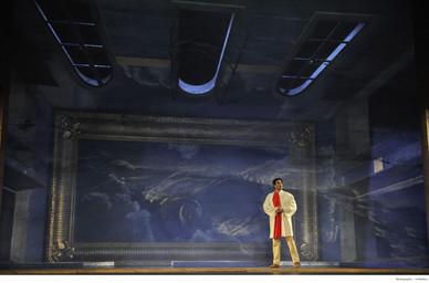 Photographie : Enlèvement au Sérail (L'). 2012/2013, Angers Nantes Opéra |