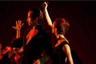 Photographie : Amour sorcier (L'). 2008/2009, Opéra de Nice Côte d'Azur  