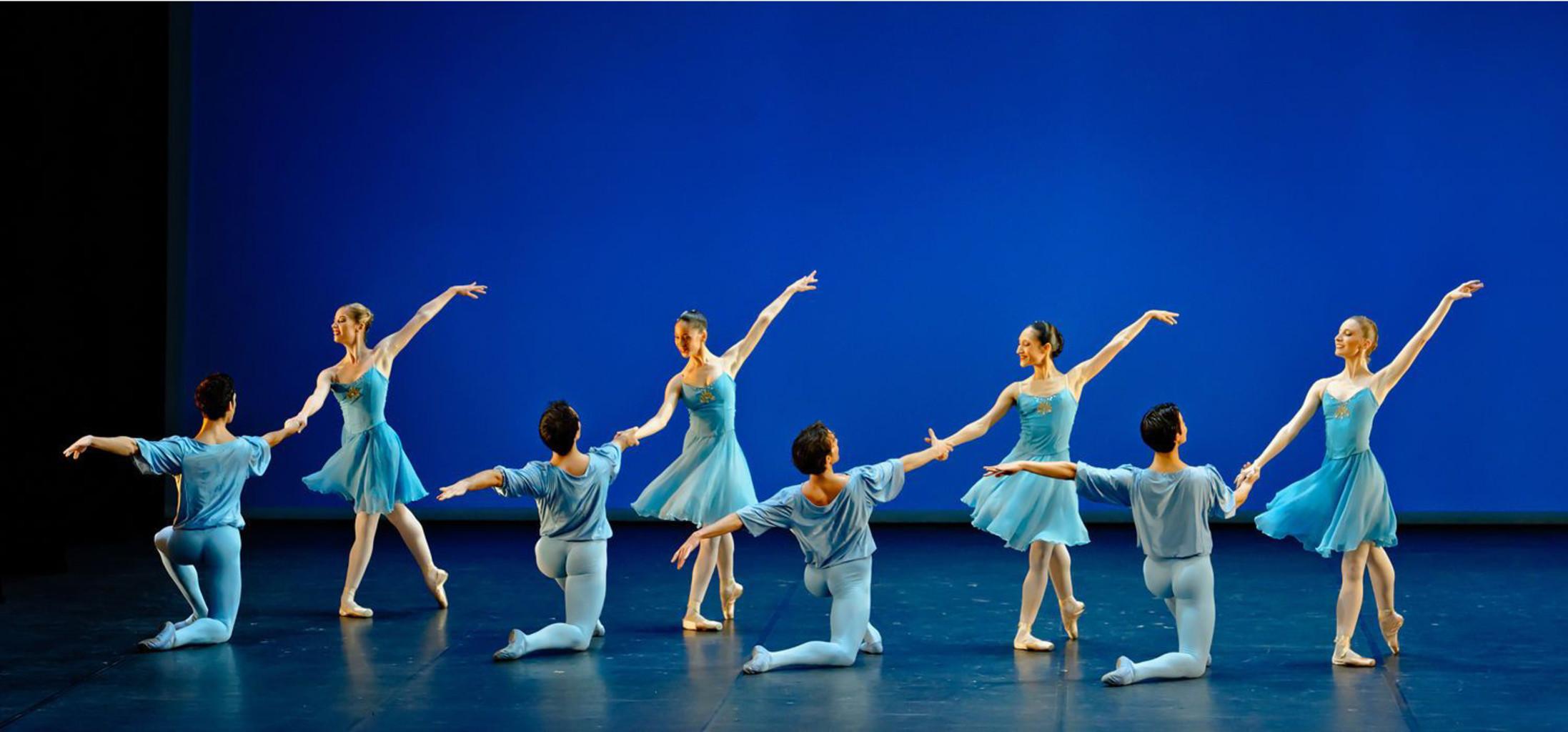 Photographie : Allegro Brillante. 2009/2010, Opéra de Nice Côte d'Azur  