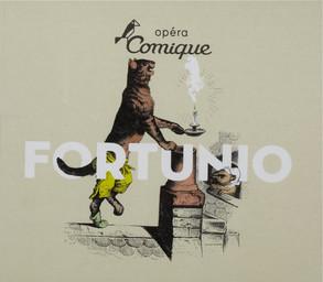 Programme de Salle : Fortunio. 2009/2010, Théâtre national de l'Opéra-comique |