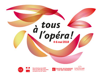 Tous à l'Opéra ! - Edition 2018 : Dossier de presse. 2018, Réunion des Opéras de France |
