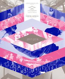 Théâtre Impérial de Compiègne - Brochure de Saison. 2017/2018, Théâtre Impérial de Compiègne |