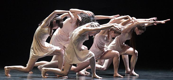 Ballet Preljocaj : Soirées de Gala - Playlist #1  |