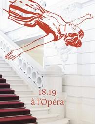 Opéra de Lille - Brochure de Saison. 2018/2019, Opéra de Lille |