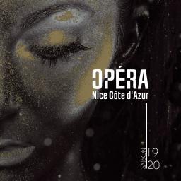 Opéra Nice Côte d'Azur - Brochure de Saison. 2019/2020, Opéra Nice Côte d'Azur |