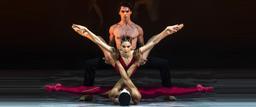 Allegro brillante, Oceana, Le Ballet de Faust |