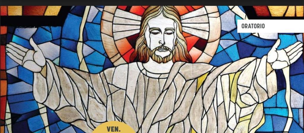 Le Messie |